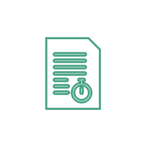Project Time Tracking report icon