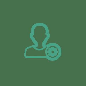Profile Builder icon