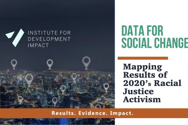 Data for Social Change